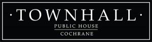 Townhall_Cochrane_Logo